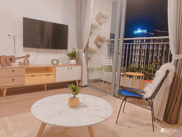 Không cần thuê thiết kế nội thất, mẹ đảm ở Hà Nội tạo nên căn hộ 130m2 có gam màu hồng xinh không tưởng - Ảnh 2.