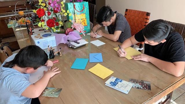 Trizzie Phương Trinh tặng chồng cũ Bằng Kiều món quà đặc biệt trong ngày sinh nhật - Ảnh 2.