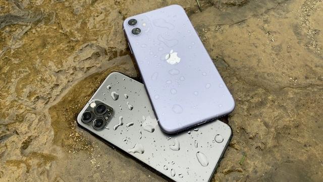 Tin buồn về iPhone 12 - Ảnh 1.