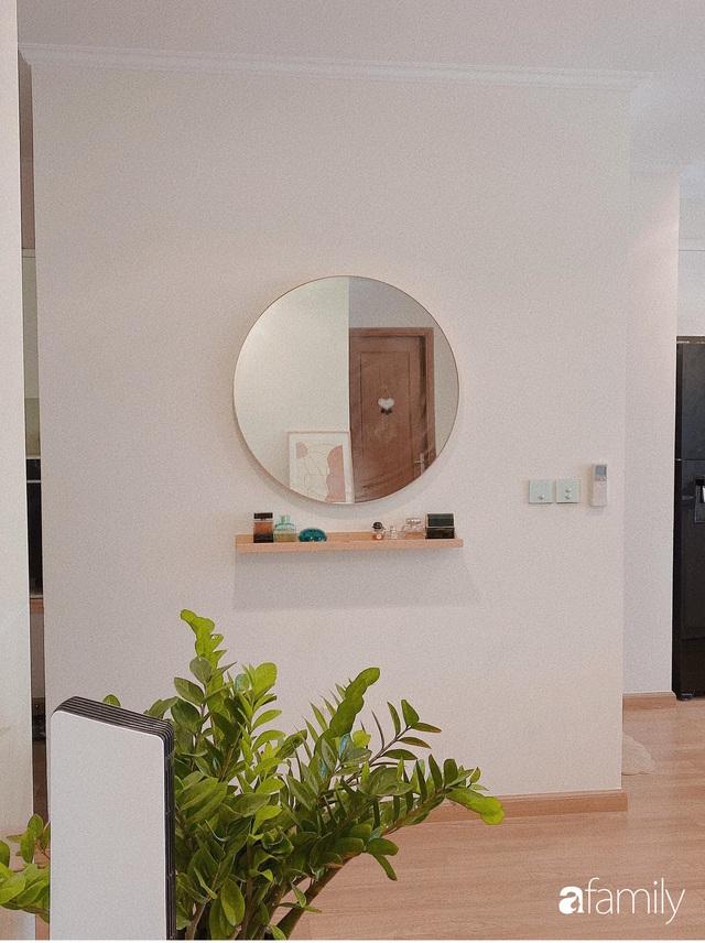 Không cần thuê thiết kế nội thất, mẹ đảm ở Hà Nội tạo nên căn hộ 130m2 có gam màu hồng xinh không tưởng - Ảnh 11.