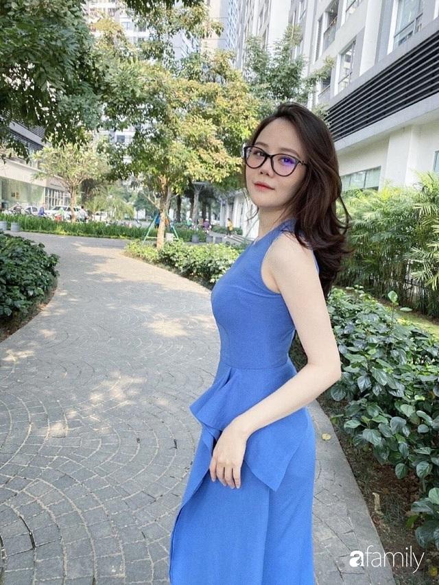 Không cần thuê thiết kế nội thất, mẹ đảm ở Hà Nội tạo nên căn hộ 130m2 có gam màu hồng xinh không tưởng - Ảnh 3.