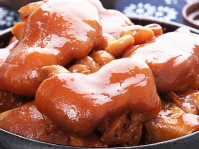 Thịt lợn nướng dùng phần nào ngon nhất? - Ảnh 4.