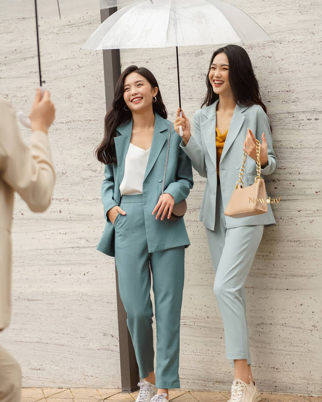 Nổi tiếng mặc đẹp mà Rich kid Tiên Nguyễn cũng có ngày chọn nhầm hàng hiệu khiến vóc dáng bị dìm thảm hại - Ảnh 5.
