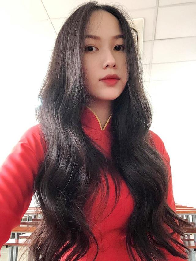 Nhan sắc của dàn thí sinh 10X dự thi Hoa hậu Việt Nam 2020 - Ảnh 13.