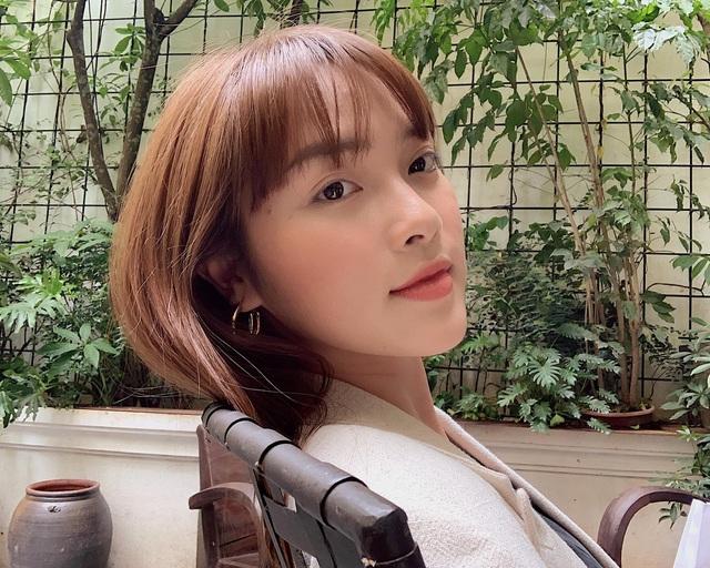 Nhan sắc của dàn thí sinh 10X dự thi Hoa hậu Việt Nam 2020 - Ảnh 16.