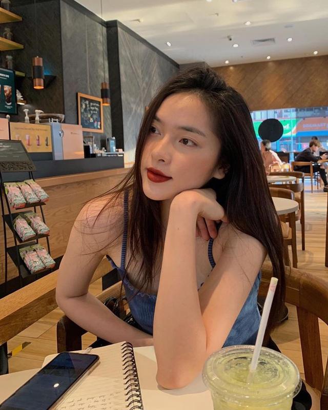 Nhan sắc của dàn thí sinh 10X dự thi Hoa hậu Việt Nam 2020 - Ảnh 17.
