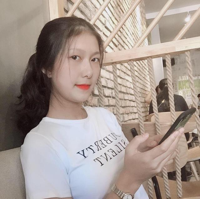 Nhan sắc của dàn thí sinh 10X dự thi Hoa hậu Việt Nam 2020 - Ảnh 7.
