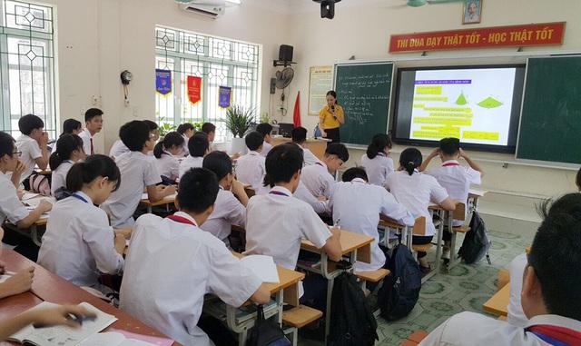 Vì sao 4 trường THPT công lập ở Quảng Ninh không tổ chức thi tuyển sinh vào lớp 10? - Ảnh 2.