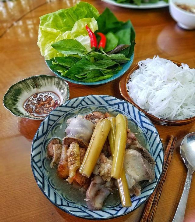 5 món Bắc chinh phục thực khách nhờ hương vị mắm tôm - Ảnh 6.