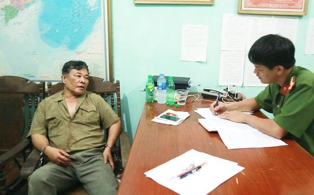 Kẻ thảm sát cả nhà em gái ở Thái Nguyên sắp hầu tòa - Ảnh 2.