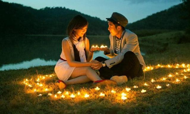 """Bí quyết để hôn nhân hạnh phúc là vợ """"mù"""" chồng """"điếc"""" - Ảnh 2."""