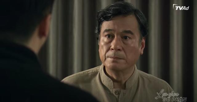 Lựa chọn số phận: Huỳnh Anh bị bố mắng té tát, cấm không cho qua lại với chồng sắp cưới của Phương Oanh - Ảnh 3.