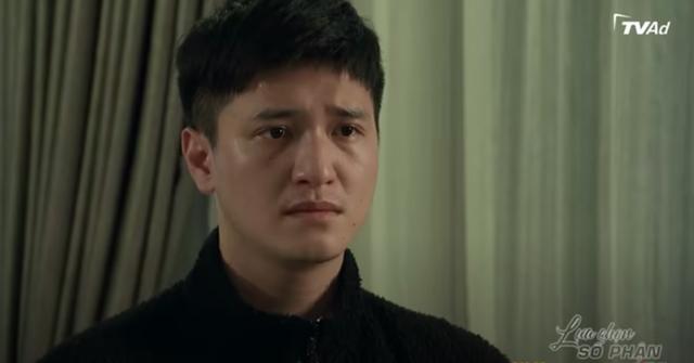 Lựa chọn số phận: Huỳnh Anh bị bố mắng té tát, cấm không cho qua lại với chồng sắp cưới của Phương Oanh - Ảnh 4.