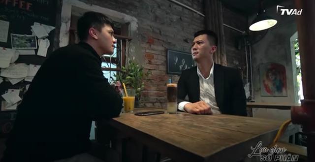 Lựa chọn số phận: Huỳnh Anh bị bố mắng té tát, cấm không cho qua lại với chồng sắp cưới của Phương Oanh - Ảnh 5.