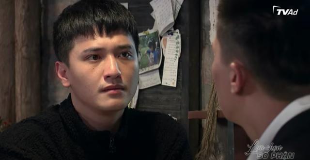 Lựa chọn số phận: Huỳnh Anh bị bố mắng té tát, cấm không cho qua lại với chồng sắp cưới của Phương Oanh - Ảnh 7.