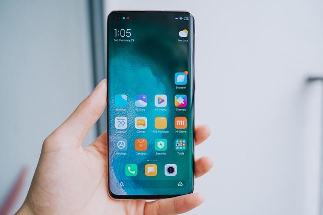 Điện thoại Android pin tốt nhất nửa đầu 2020 - Ảnh 1.