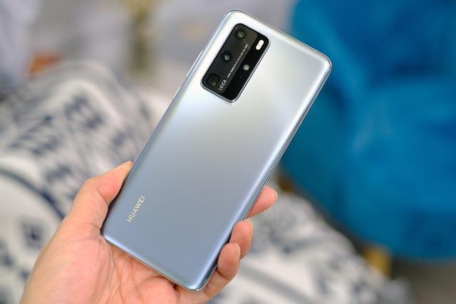 Điện thoại Android pin tốt nhất nửa đầu 2020 - Ảnh 2.