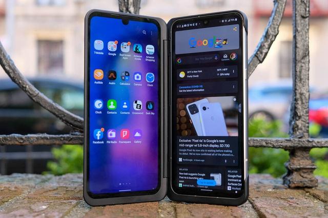 Điện thoại Android pin tốt nhất nửa đầu 2020 - Ảnh 3.