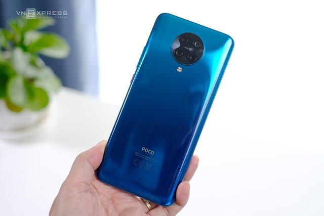 Điện thoại Android pin tốt nhất nửa đầu 2020 - Ảnh 4.