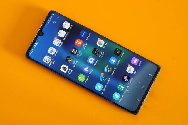 Điện thoại Android pin tốt nhất nửa đầu 2020 - Ảnh 6.