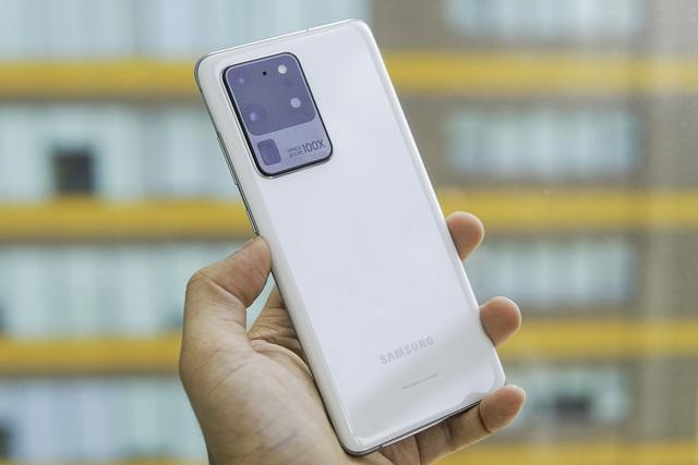 Điện thoại Android pin tốt nhất nửa đầu 2020 - Ảnh 7.