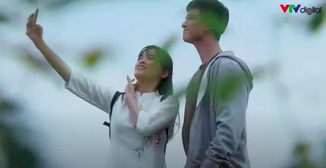 Lựa chọn số phận: Huỳnh Anh tái mặt khi đưa cô gái trẻ đi chơi nhưng giữa đường bị ngất xỉu vì đau tim - Ảnh 2.