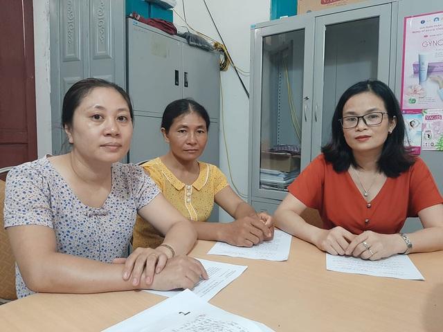 Tâm thư day dứt nỗi niềm của gần 600 cán bộ dân số Thanh Hóa - Ảnh 1.