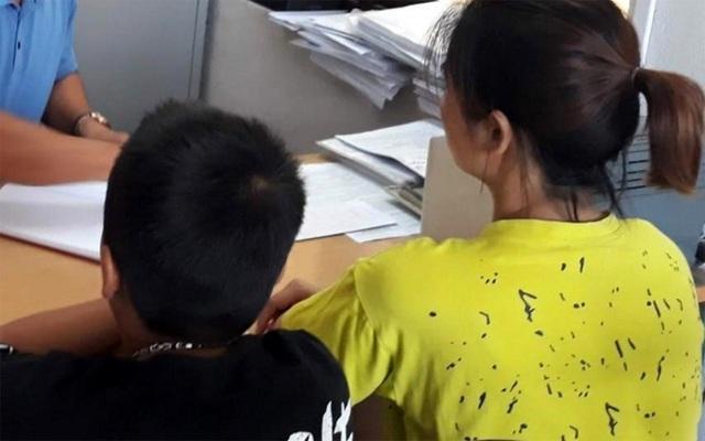 Xác minh vụ học sinh lớp 4 nhiều lần bị tống tiền - Ảnh 1.