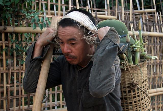 Nhiều bất cập tại các công trình của Đề án hỗ trợ người dân tộc thiểu số Ơ Đu ở Nghệ An - Ảnh 5.