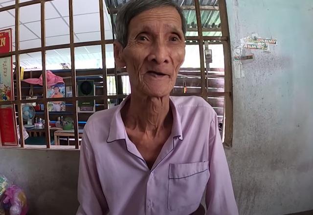 Cảnh đời buồn của người phụ nữ có chân to nhất Việt Nam - Ảnh 4.