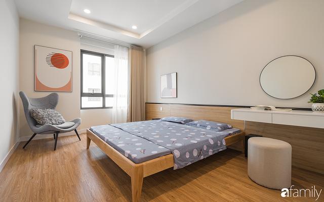 Chiêm ngưỡng sự hòa trộn của phong cách Scandinavian và Minimalism chỉn chu đến từng chi tiết trong căn hộ 100m² ở Tây Hồ, Hà Nội - Ảnh 10.