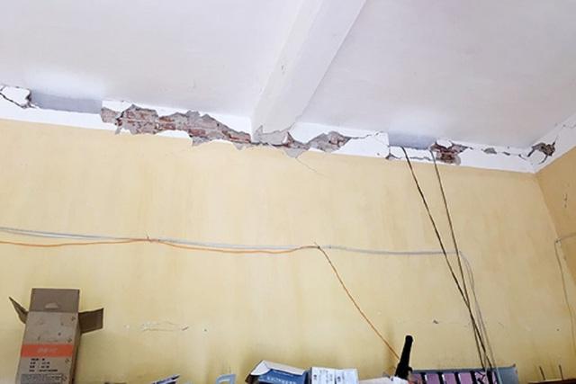 Tiếp tục xảy ra trận động đất thứ 12 tại Sơn La trong hơn 1 ngày - Ảnh 3.