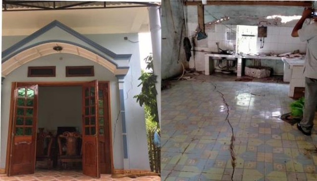 Tiếp tục xảy ra trận động đất thứ 12 tại Sơn La trong hơn 1 ngày - Ảnh 4.