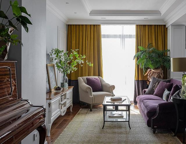 Dù phòng khách nhà bạn có nhỏ thế nào đi nữa thì vẫn đẹp hoàn hảo nhờ 3 kinh nghiệm lựa chọn ghế sofa dưới đây - Ảnh 6.