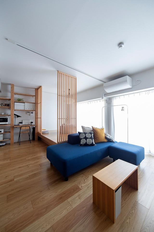 Dù phòng khách nhà bạn có nhỏ thế nào đi nữa thì vẫn đẹp hoàn hảo nhờ 3 kinh nghiệm lựa chọn ghế sofa dưới đây - Ảnh 8.