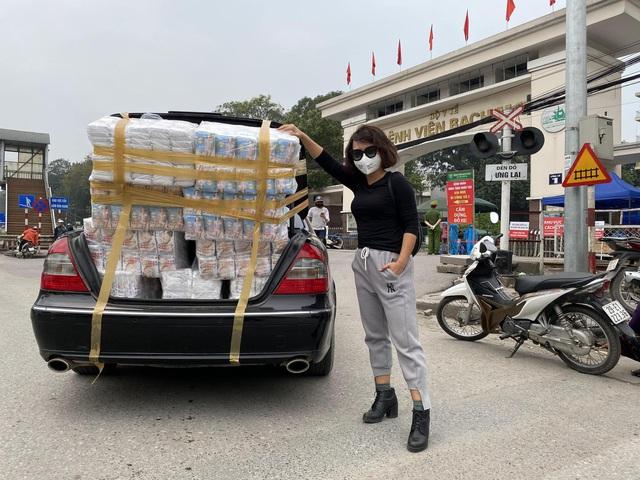 Sao Việt đã có những động thái đầu tiên với diễn biến mới của COVID-19 - Ảnh 1.