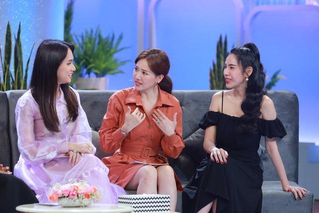Hari Won: Nếu không gặp Trấn Thành, tôi chọn cuộc sống độc thân - Ảnh 2.