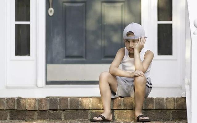 6 hành vi của trẻ không bao giờ được bỏ qua - Ảnh 1.
