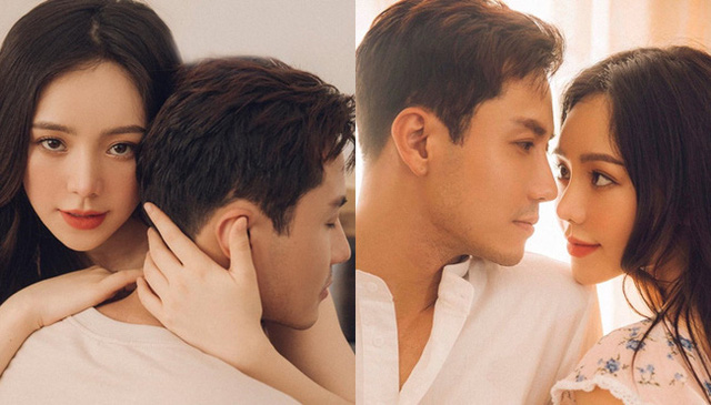 """Thực hư tin Thanh Sơn ly hôn, """"phim giả tình thật với Quỳnh Kool - Ảnh 3."""