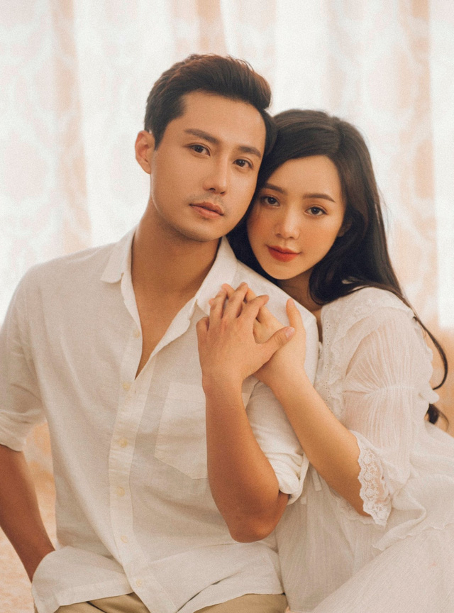 """Thực hư tin Thanh Sơn ly hôn, """"phim giả tình thật với Quỳnh Kool - Ảnh 7."""