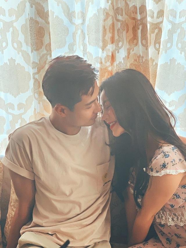 """Thực hư tin Thanh Sơn ly hôn, """"phim giả tình thật với Quỳnh Kool - Ảnh 6."""