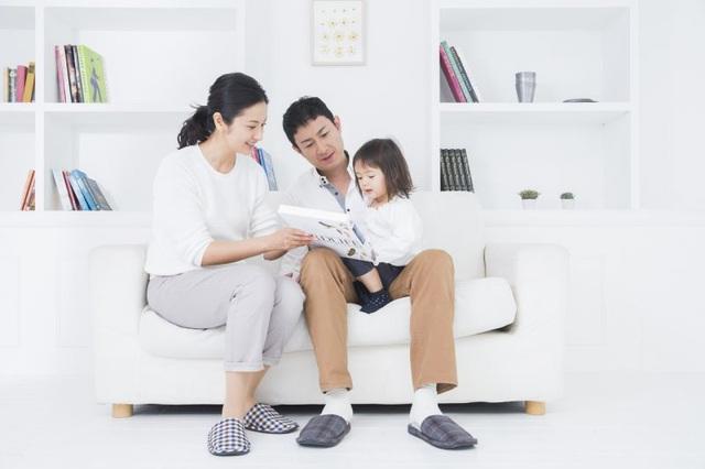 10 quy tắc dạy con của người Nhật được cả thế giới chia sẻ - Ảnh 1.