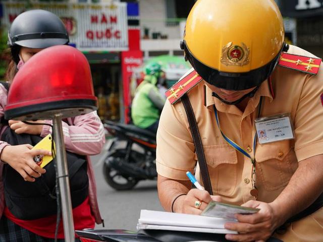 Những điểm mới đáng chú ý của dự thảo Luật Giao thông đường bộ sửa đổi - Ảnh 3.