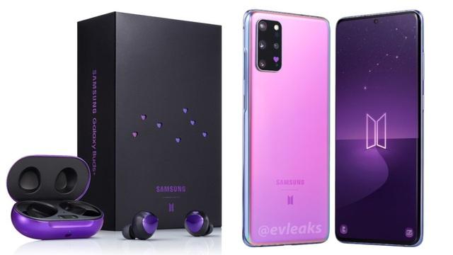 6 smartphone đáng chú ý bán trong tháng 7 - Ảnh 1.