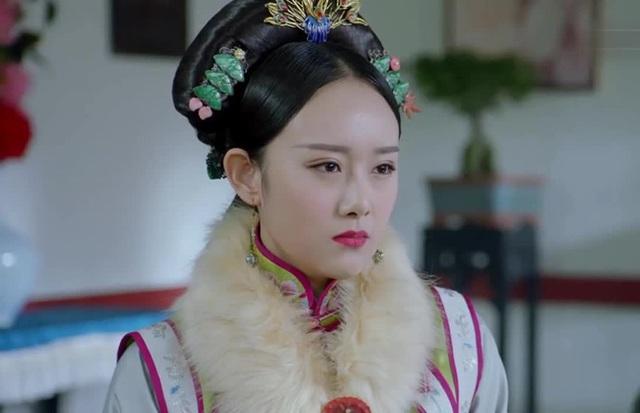 Nàng phi tần nhập cung lúc 17 tuổi, trải qua 8 năm thất sủng mới tiến hành mưu kế trở thành sủng phi cuối cùng của Hoàng đế Càn Long  - Ảnh 1.