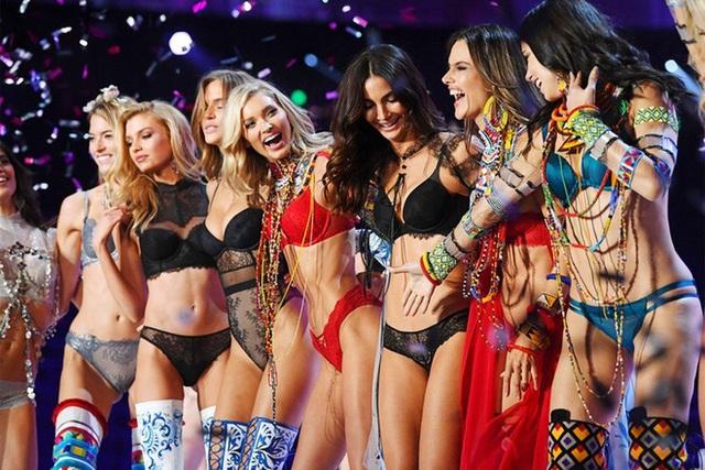 Hãng nội y Victorias Secret có phá sản như lời đồn trên mạng xã hội? - Ảnh 2.