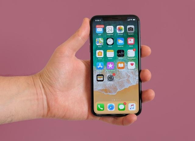 iPhone XS ngày càng rẻ ở Việt Nam - Ảnh 1.