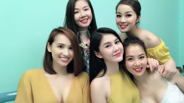 Những nữ diễn viên Việt vắng bóng màn ảnh nhiều năm - Ảnh 2.