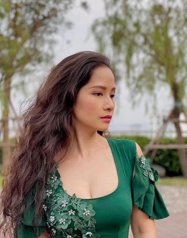 Những nữ diễn viên Việt vắng bóng màn ảnh nhiều năm - Ảnh 12.