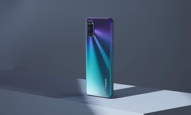 6 smartphone đáng chú ý bán trong tháng 7 - Ảnh 3.
